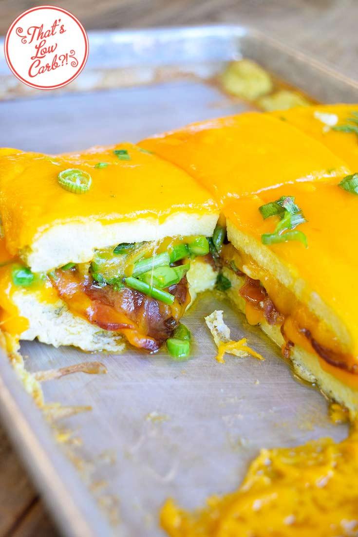 Breakfast Lasagna Recipes  Low Carb Breakfast Lasagna Recipe Low Carb Recipes