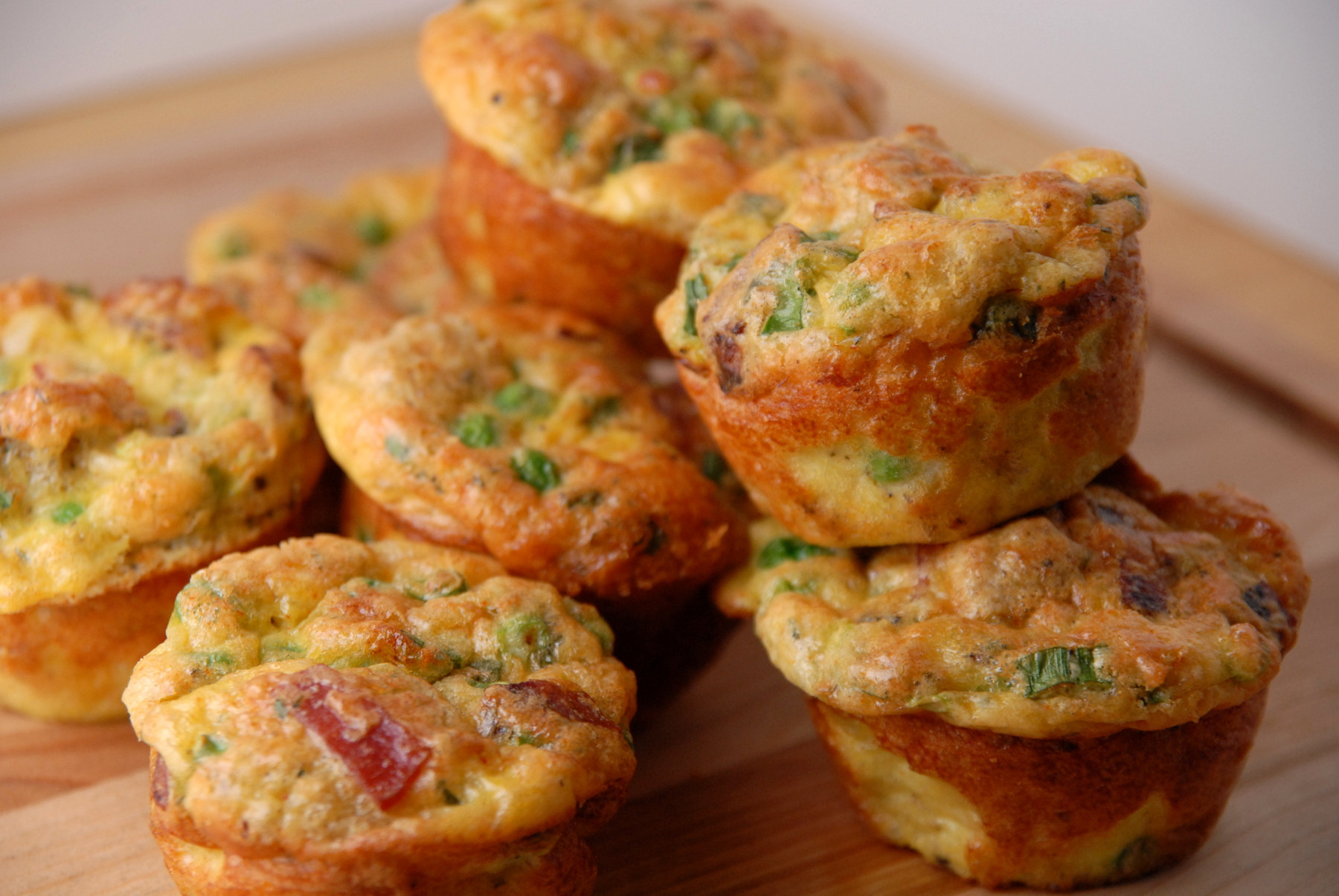 Breakfast Muffins Recipe  50 Savoury Breakfast Muffins To Satisfy Your Mornings With