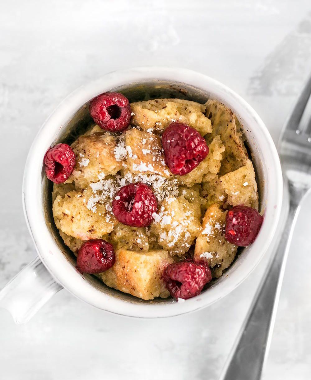 Breakfast Mug Recipes  10 Delicious and Easy Breakfast Microwave Mug Recipes