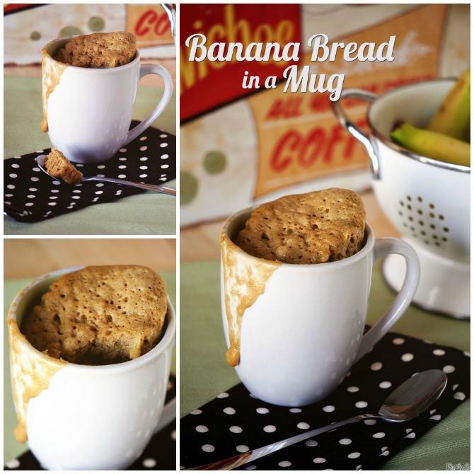 Breakfast Mug Recipes  20 Easy Breakfast Mug Recipes For Lazy Morning