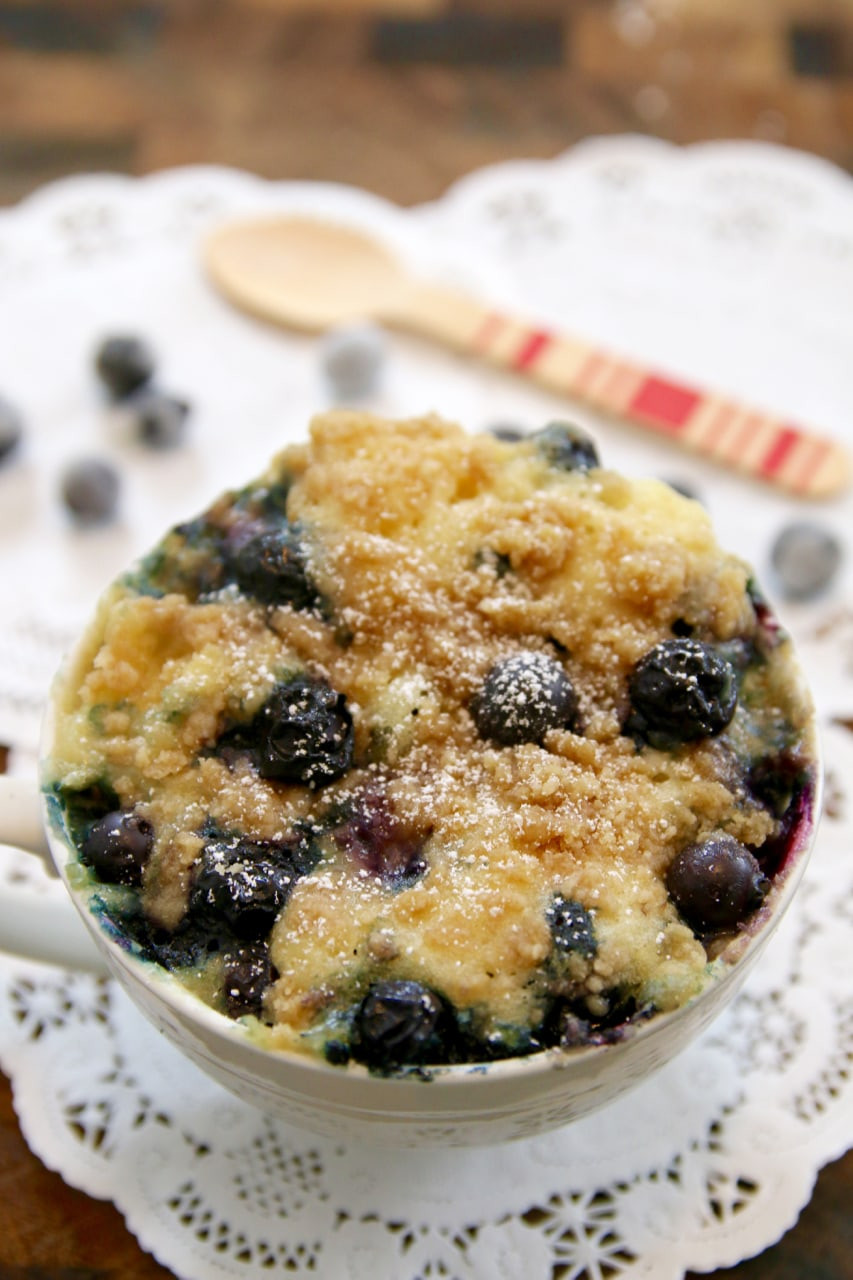 Breakfast Mug Recipes  Microwave Mug Breakfasts 3 Amazing Breakfast Recipes