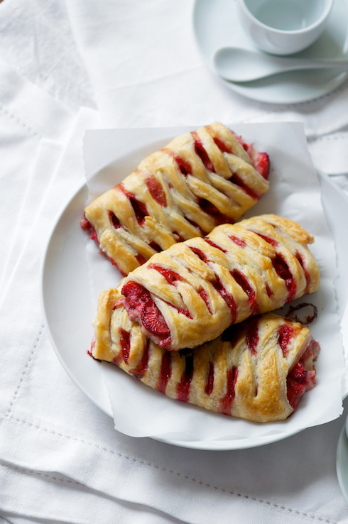 Breakfast Pastries Recipes  Breakfast Pastry Recipes Croissants Danishes And More