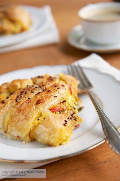 Breakfast Pastries Recipes  Savory Vegan Breakfast Pastry Vegalicious Recipes