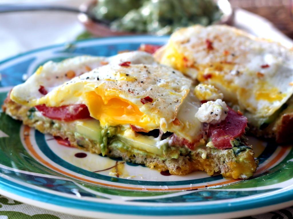 Breakfast Recipe Ideas  Banana Blueberry Protein Shakes healthy breakfast ideas