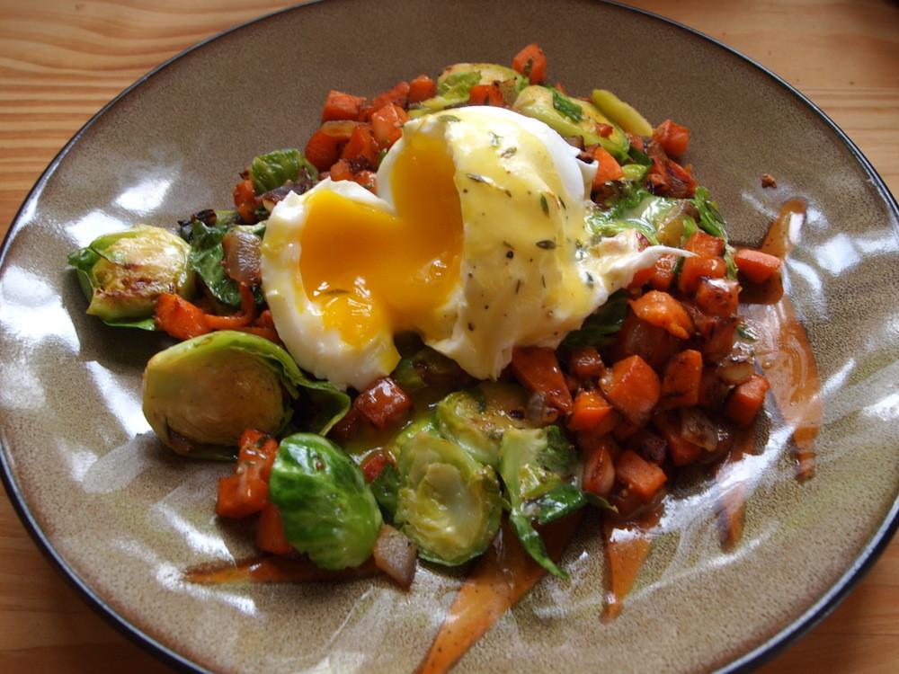 Breakfast Recipe Ideas  Healthy Breakfast Ideas 17 Healthy Autumn Inspired