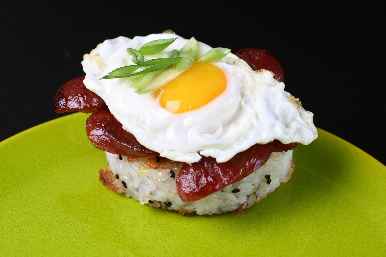 Breakfast Sausage Recipe  chinese breakfast recipes