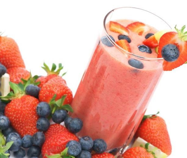 Breakfast Smoothies For Diabetics  Low Carb Breakfast Ideas For Diabetics