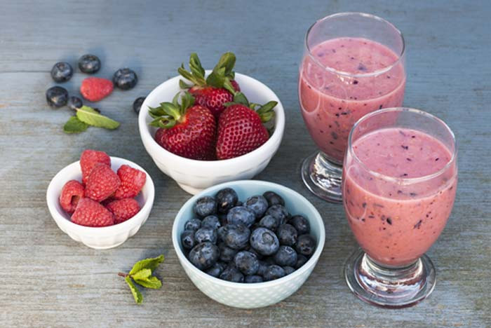 Breakfast Smoothies For Diabetics  Low Carb Diabetic Breakfast Smoothie
