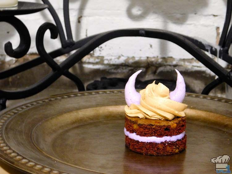 Breath Of The Wild Cake Recipe  legend of zelda breath of the wild monster cake – Lvl 1 Chef