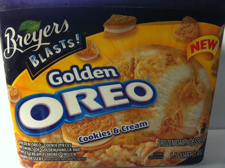 Breyers Frozen Dairy Dessert  17 best images about Birthday food on Pinterest