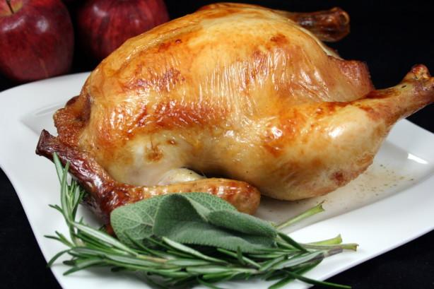 Brine Recipe For Turkey  Alton Browns Brined Turkey Recipe Food