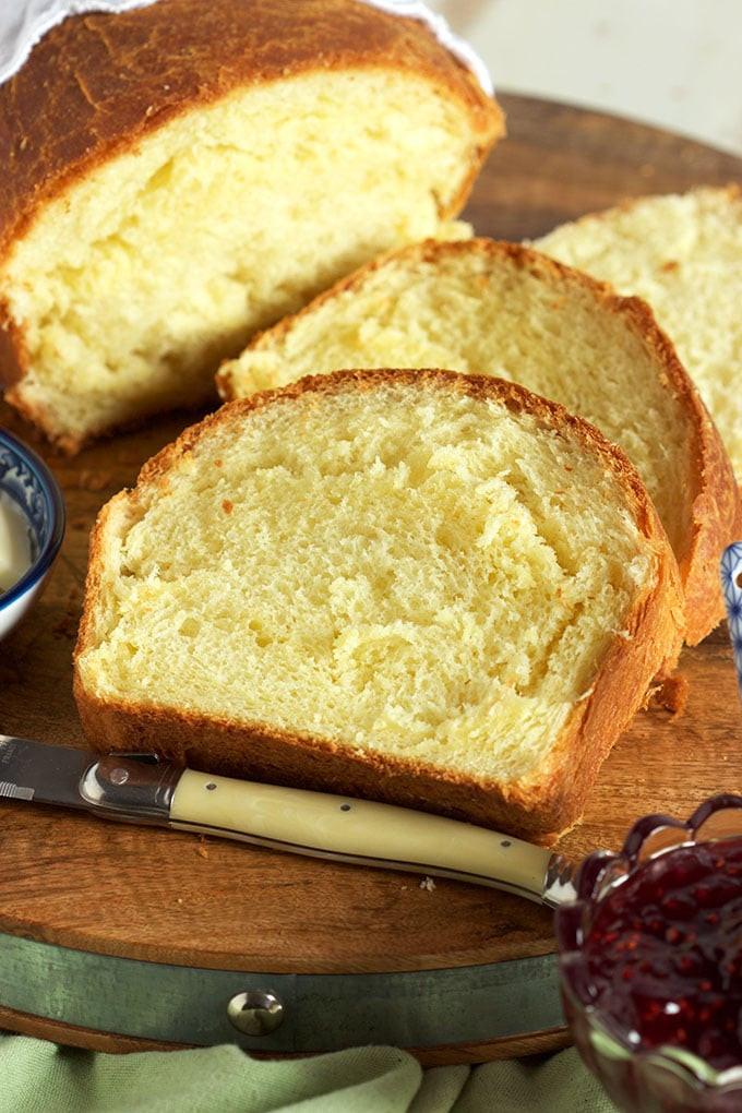 Brioche Bread Recipe  The Very Best Brioche Recipe The Suburban Soapbox