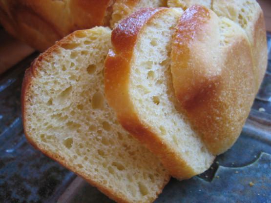 Brioche Bread Recipe  Brioche Recipe Genius Kitchen