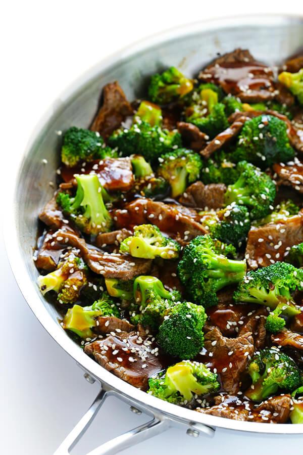 Broccoli And Beef Recipe  Beef and Broccoli Recipe