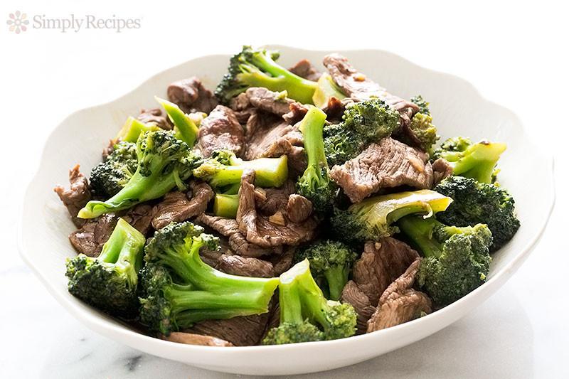 Broccoli And Beef Recipe  Broccoli Beef Recipe