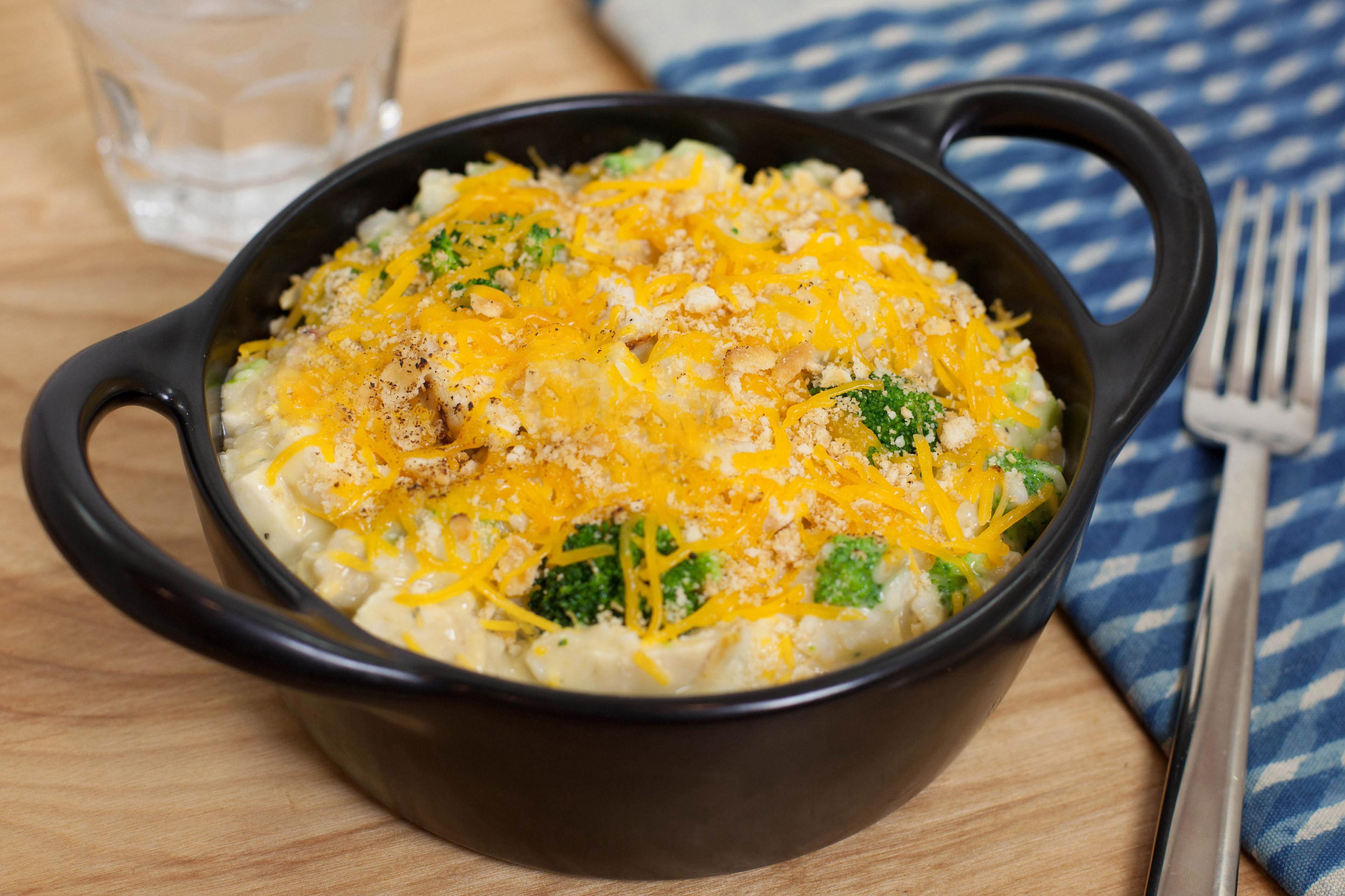 Broccoli Cheese Rice  Chicken Broccoli Rice & Cheese Recipe