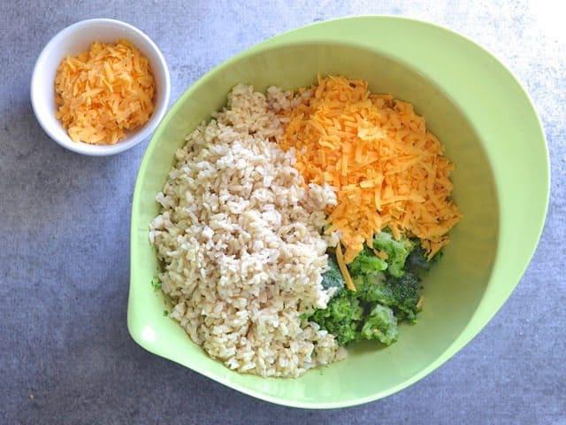 Broccoli Cheese Rice  Broccoli Cheddar Casserole Bud Bytes