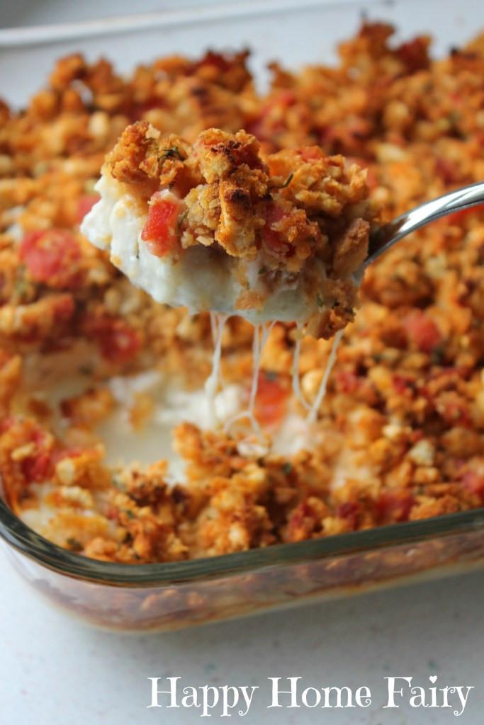 Bruschetta Chicken Bake  Recipe Chicken Bruschetta Bake the BEST meal to take to