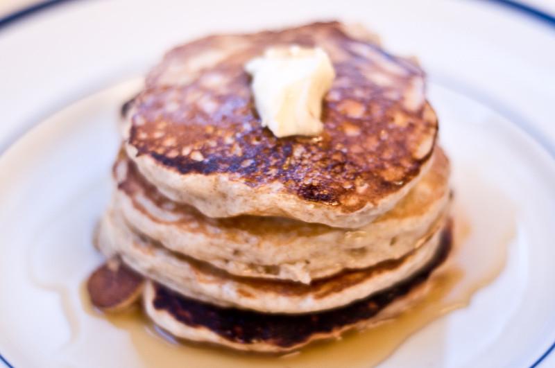 Buckwheat Pancakes Recipe  Buckwheat Buttermilk Pancakes Recipe