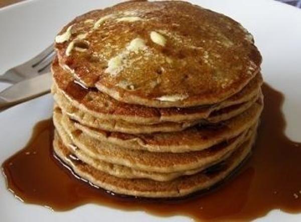 Buckwheat Pancakes Recipe  Buckwheat Pancakes Old Fashioned Way Recipe