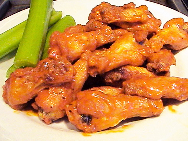 Buffalo Wild Wings Sauces  Top Secret Recipes