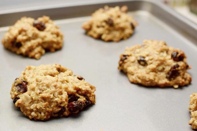 Butter Substitute Cookies  Substitutes for Butter When Baking Cookies