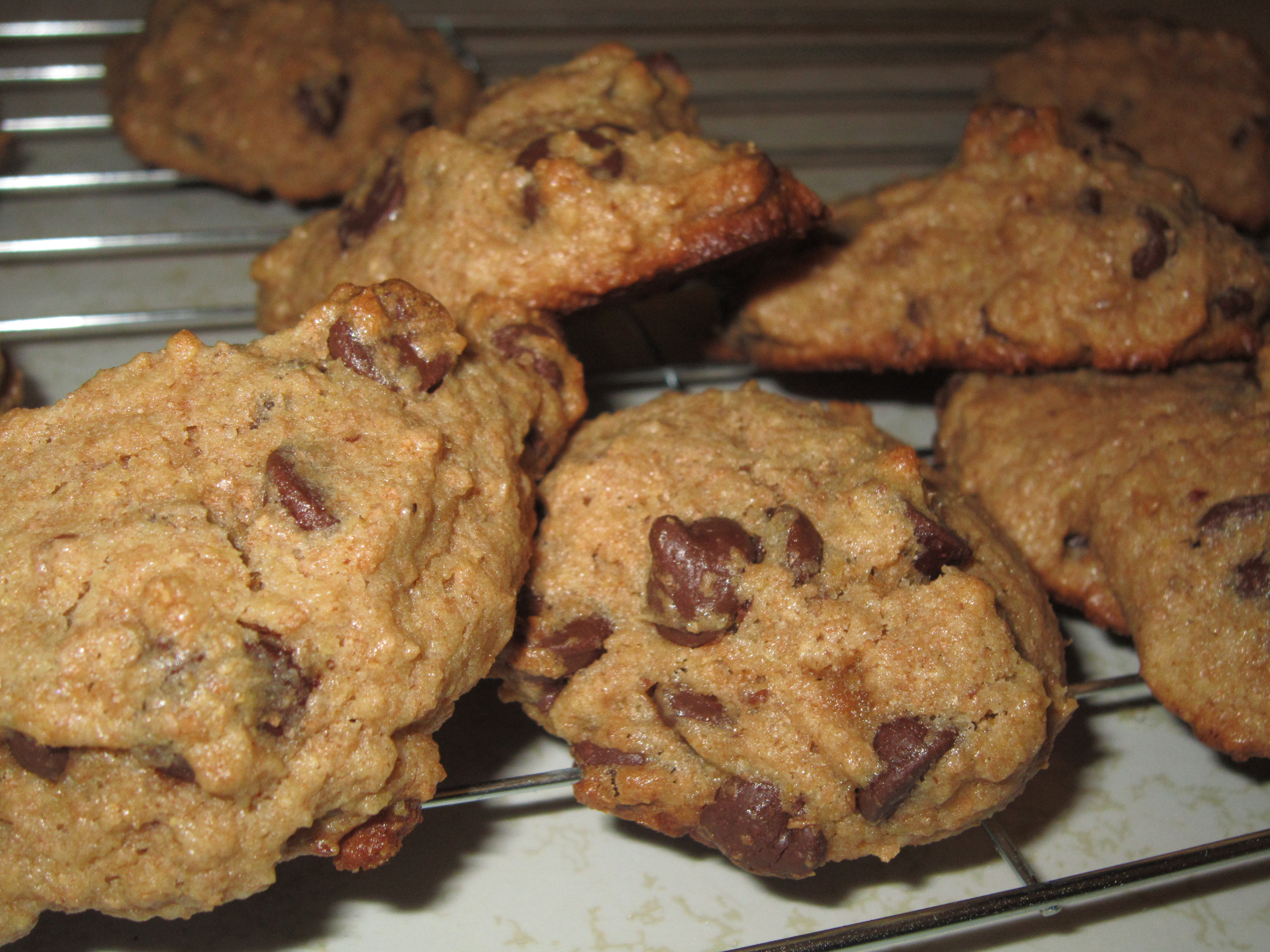 Butter Substitute Cookies  What Can I Substitute For Butter In Cookies Applesauce