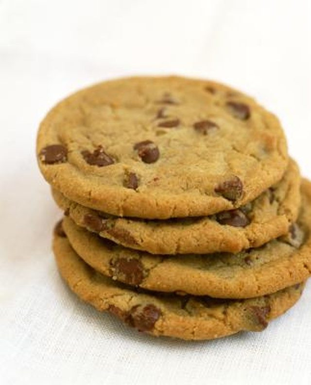 Butter Substitute Cookies  How to Substitute Cream Cheese for Butter in Chocolate