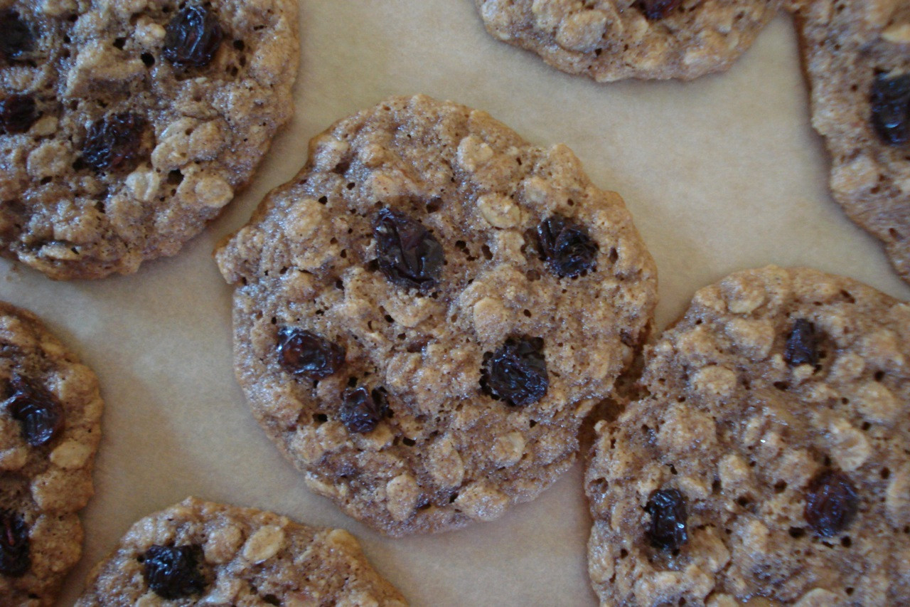 Butter Substitute Cookies  What Can I Substitute For Butter In Oatmeal Cookies
