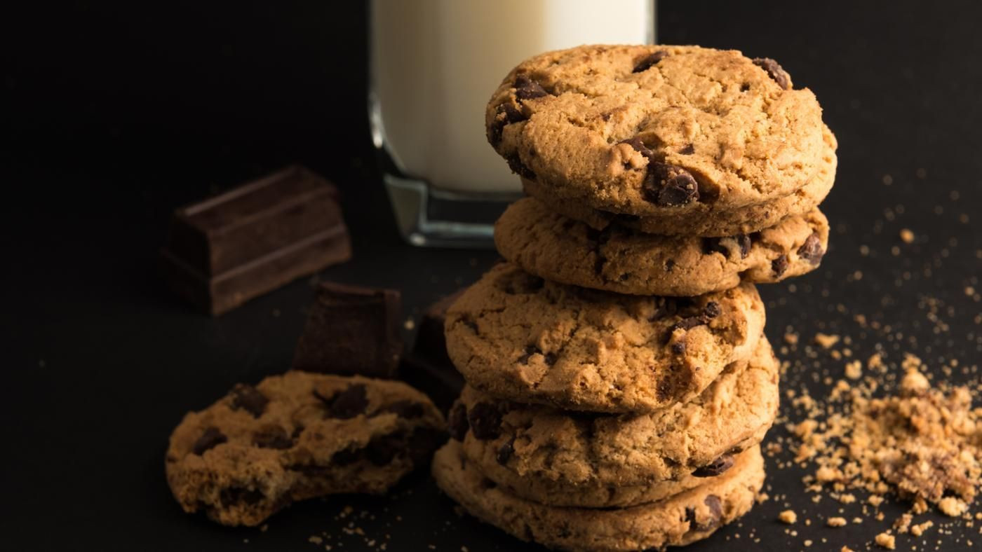 Butter Substitute Cookies  What Can You Substitute Butter for in a Cookie Recipe