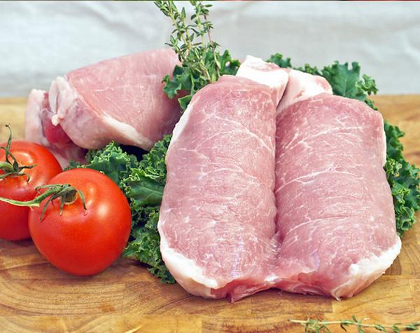 Butterfly Pork Loin  PORK Foods Category