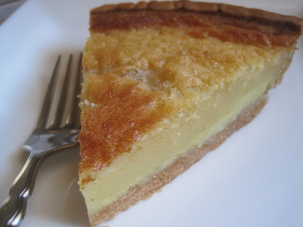 Buttermilk Chess Pie  Old Fashioned Buttermilk Chesspie – Cooked From the Heart