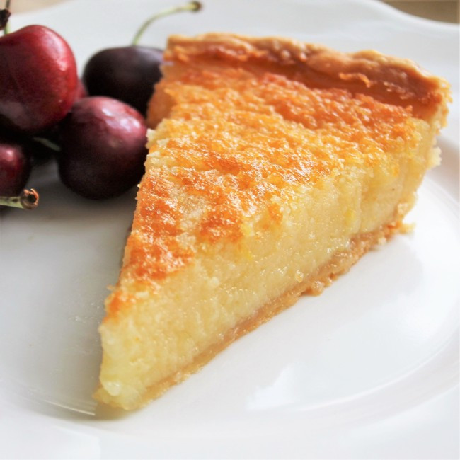 Buttermilk Chess Pie  buttermilk chess pie recipe southern living