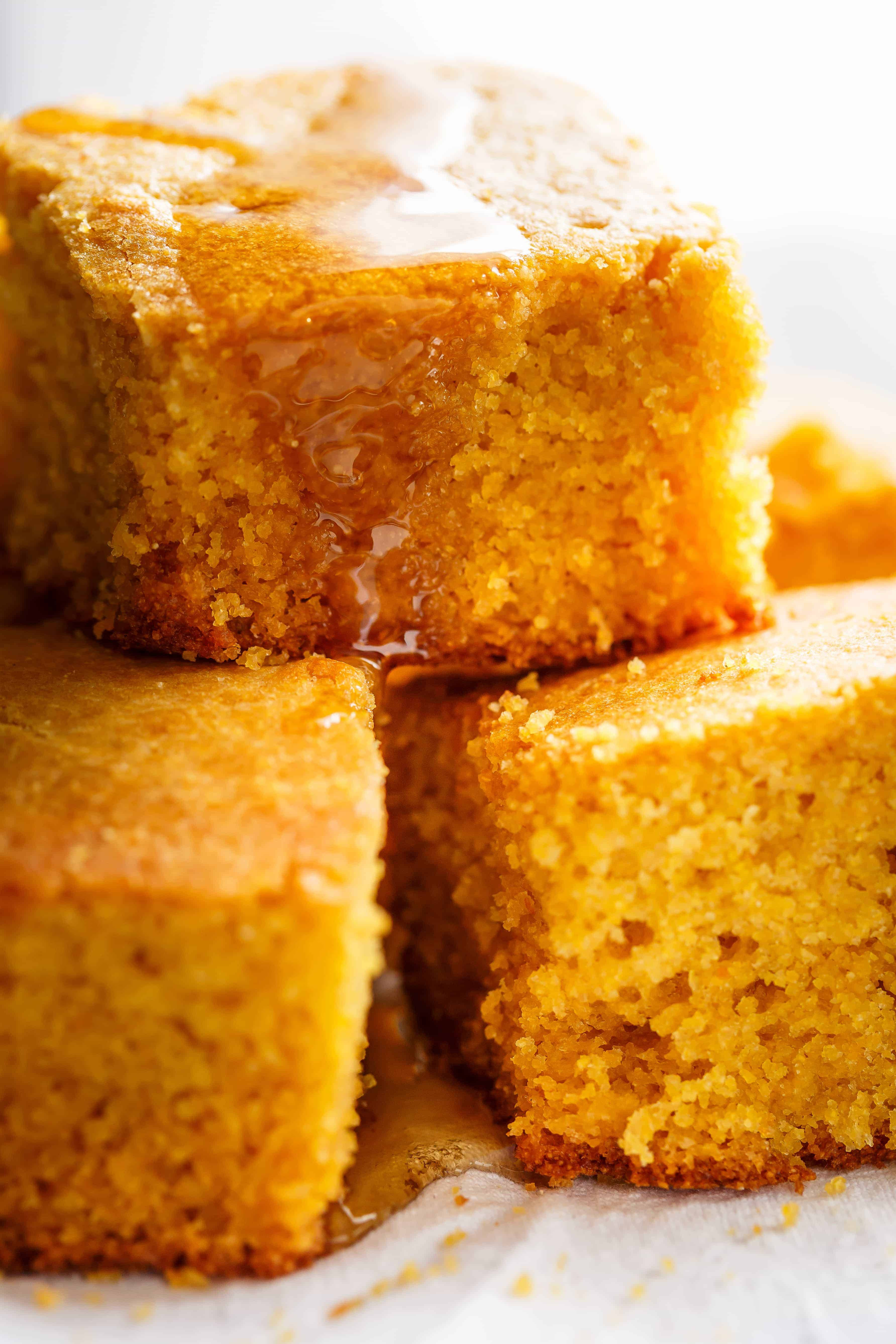 Buttermilk Cornbread Recipe  sweet buttermilk cornbread recipe