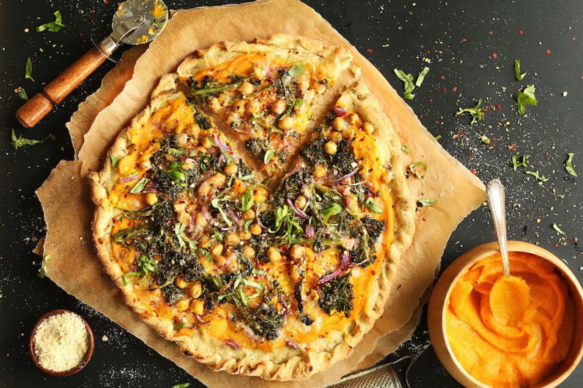 Butternut Squash Dinner Recipes  4 Butternut Squash Recipes to Get You Ready for Fall