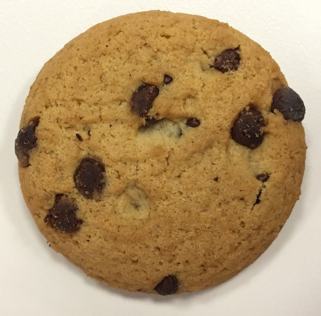 Buzzfeed Chocolate Chip Cookies  How Well Do You Really Know Chocolate Chip Cookies