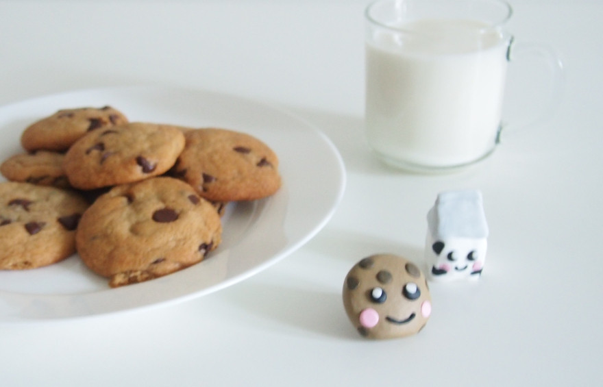 Buzzfeed Chocolate Chip Cookies  Testing out Buzzfeed Tasty Chocolate Chip Cookie Recipe A