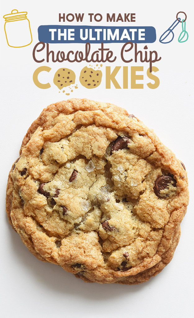 Buzzfeed Chocolate Chip Cookies  Here s How To Make The World s Greatest Chocolate Chip Cookies