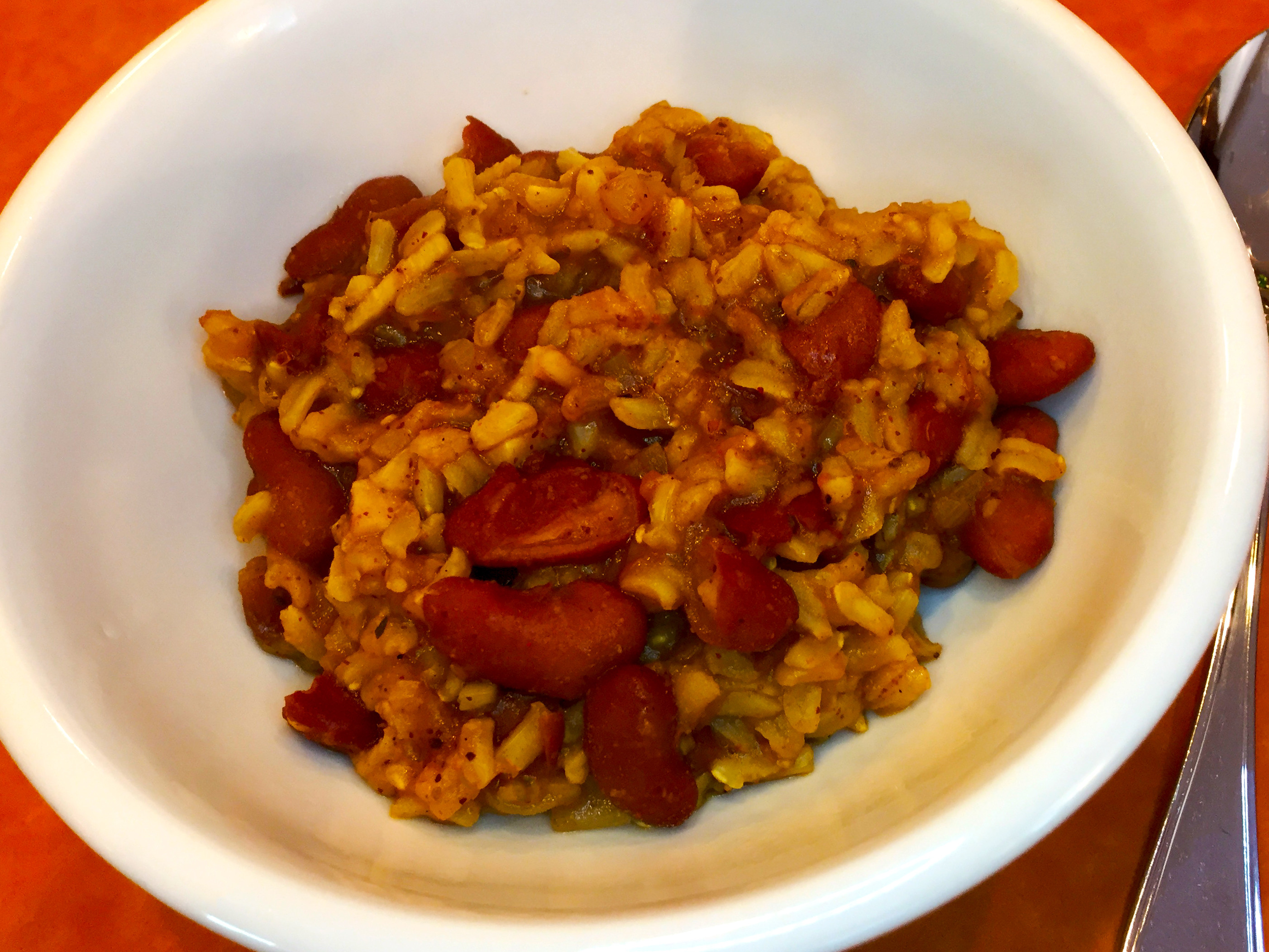 Cajun Rice And Beans  Vegan Cajun Red Beans and Rice Spicy & Delicious Recipe