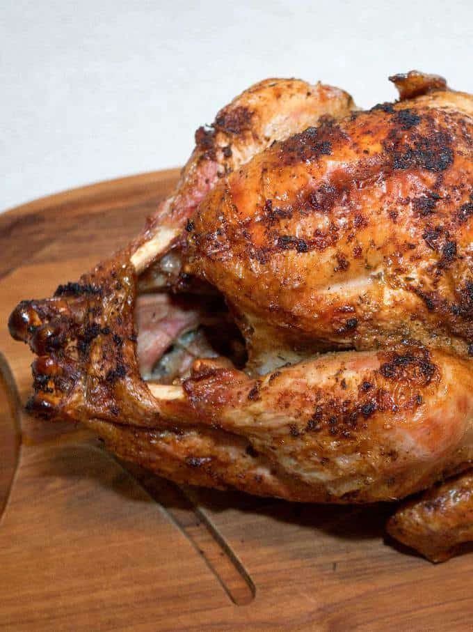 Cajun Turkey Brine  emeril deep fried cajun turkey