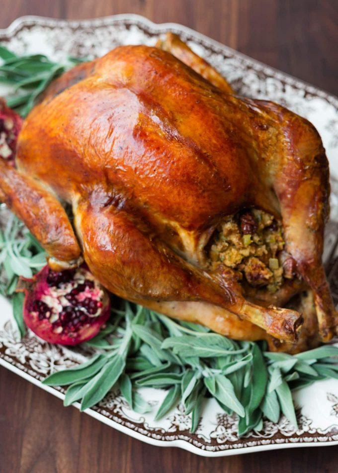 Cajun Turkey Brine  Best Cajun Turkey Brine Recipe Ever