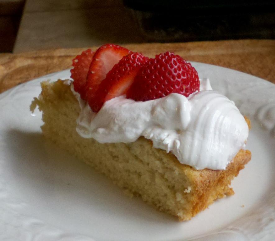 Cake Boss Recipes  Cake Boss Recipes Vanilla Cake
