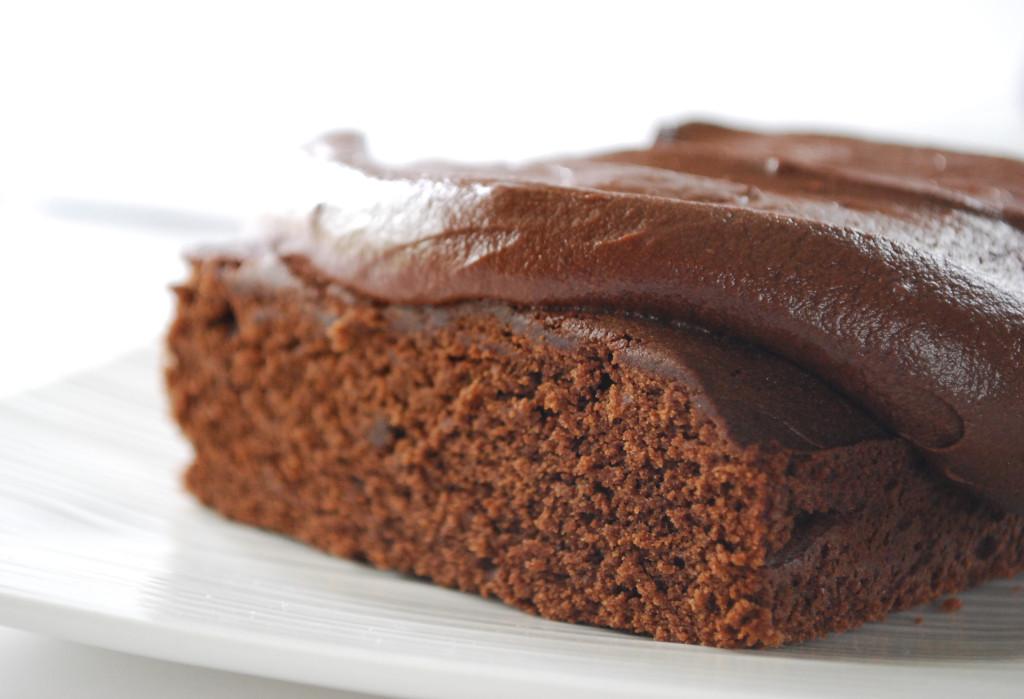 Cake Like Brownies  Cake Like Brownies