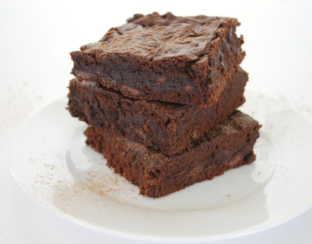 Cake Like Brownies  Egg Free Cake Like Brownies