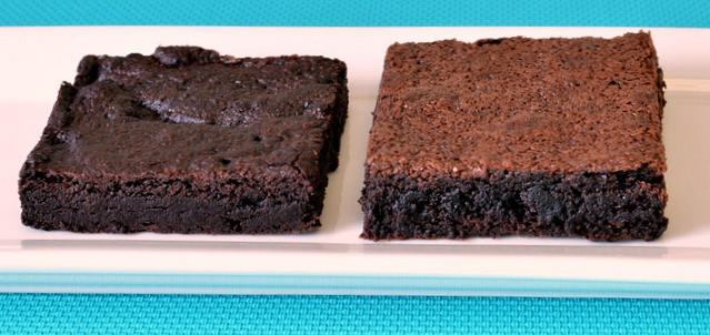 Cake Like Brownies  Do You Crave Fudgy Brownies or Cake Like Brownies