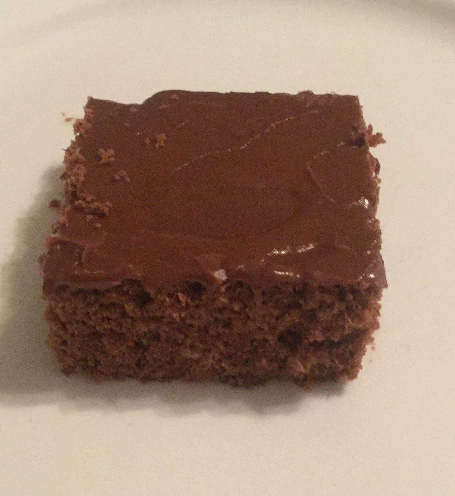 Cake Like Brownies  Countrified Hicks Cake like Brownies