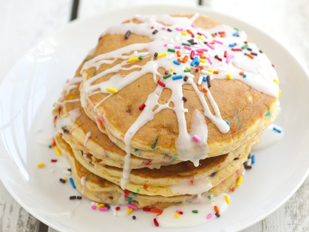 Cake Mix Pancakes  International House of Pancakes Copycat Recipes Cake