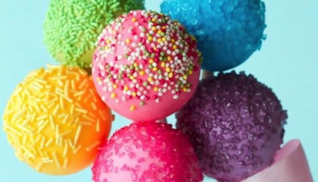 Cake Pops Recipe Easy  Kara s Party Ideas Cake Pops Archives