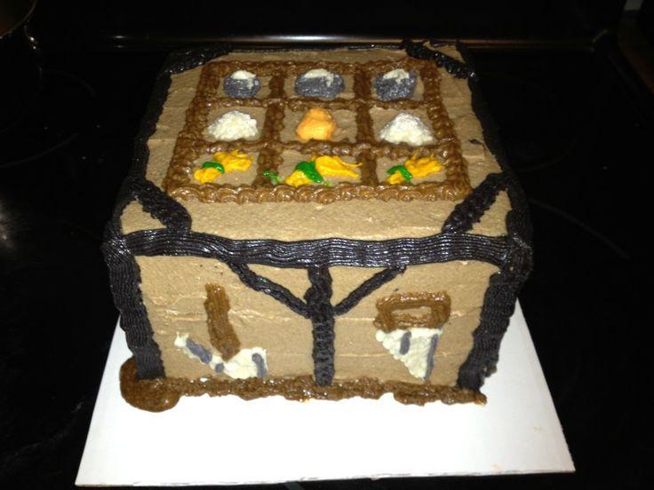 Cake Recipe Minecraft  minecraft violin crafting recipes Google Search
