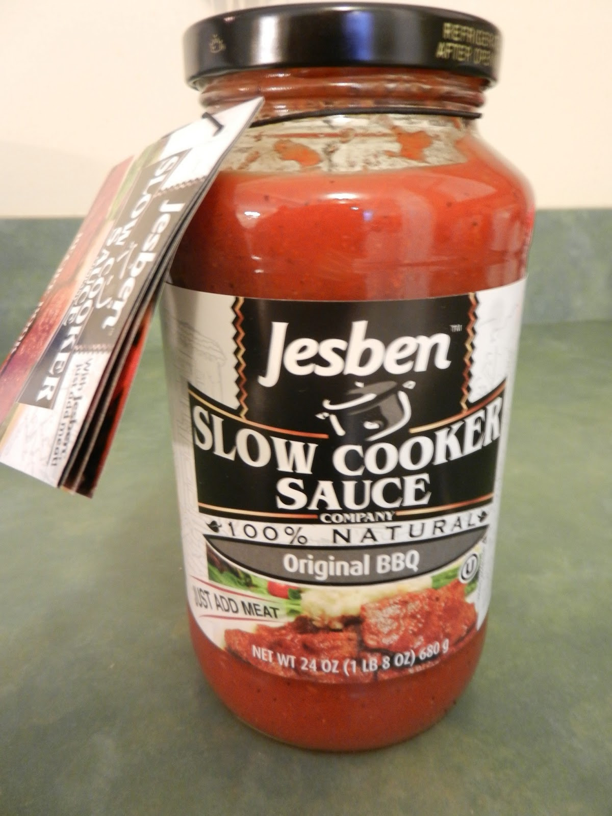 Campbell'S Slow Cooker Sauces  A Busy Mom s Slow Cooker Adventures Jesben Slow Cooker Sauces